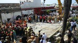 Pakistan: un ministre provincial parmi les morts d'un attentat