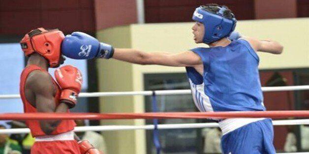 Championnat d'Afrique de boxe: l'Algérie perd le titre africain à