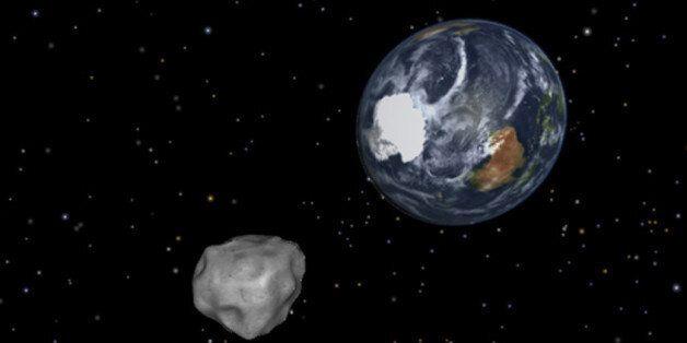 Fin du monde: La Nasa dément les rumeurs de choc imminent entre la Terre et un