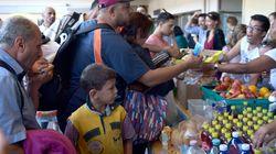 Autriche: 3.650 migrants arrivés à Vienne