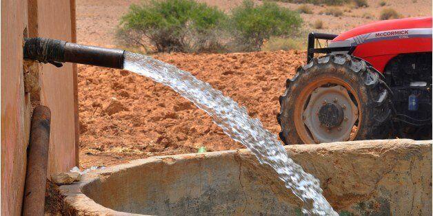 Le Maroc parmi les pays plus les plus exposés à la pénurie