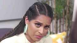 Lilly Singh Nails The Absurdity Of Being Late-Night's 'Female
