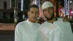 Ayoub El Khazzani exprime son