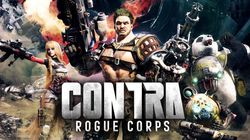 Contra: Rogue Corps Nintendo Switch Review - Fun In Trace
