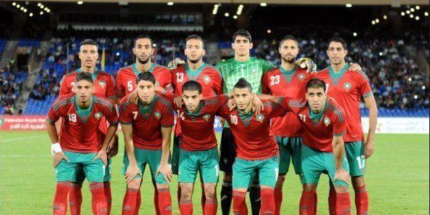 Éliminatoires CAN 2017: Les 25 de Badou Zaki pour le match des Lions de l'Atlas contre São