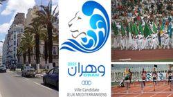 Oran organisera les jeux méditerranéens en