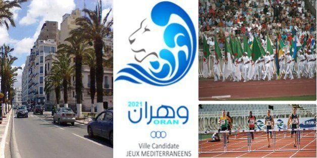 Jeux méditerranéens 2021: la candidature d'El Bahia a séduit, Oran abritera