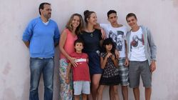 Des Marocains partent à la découverte des communautés autonomes dans le