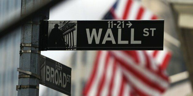 La déroute des Bourses asiatiques gagne Wall Street, après