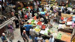 En Algérie, la vie n'est pas chère, c'est le pouvoir d'achat qui est