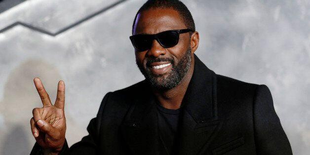 Idris Elba en James Bond? L'auteur du prochain livre s'excuse après ses propos