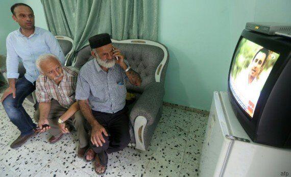 Israël lève la détention administrative du Palestinien Allan, en grève de la faim depuis deux