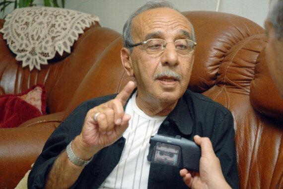 Décès du chanteur chaabi, Boudjemaa El Ankis: