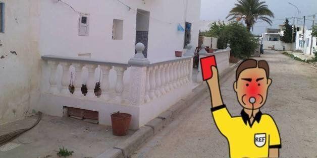 #WinouEtrottoir: La campagne qui veut redonner l'espace public aux piétons tunisiens