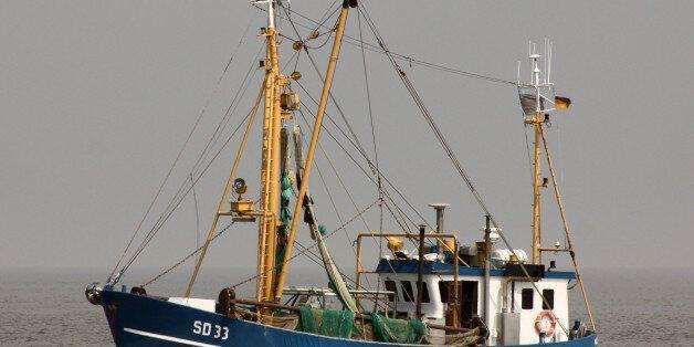 Un bateau de pêche avec13 marins-pêcheurs à bord porté disparu au large de Dakhla (Photo