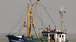 Un bateau porté disparu à