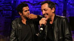 Les français aiment (toujours) Gad Elmaleh et Jamel