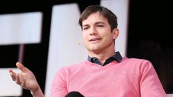 Ashton Kutcher Deletes 'Snarky' Tweet Likely About Marriage To Demi