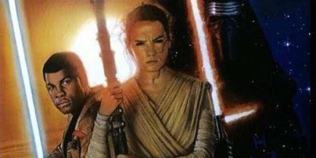 Star Wars: un premier poster dévoilé pour l'épisode