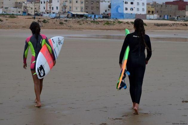 Reportage vidéo: Rencontre avec les pionnières marocaines du