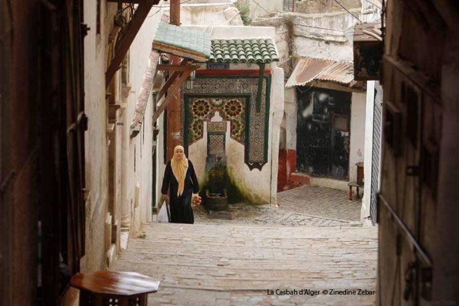 Cette Algérie plurielle, unique, créative sous les interdits, vivante dans la mal