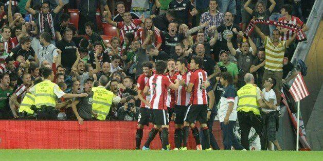 Supercoupe: rude retour sur terre pour le Barça battu à Bilbao