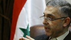 Une délégation du régime syrien et des opposants dimanche à