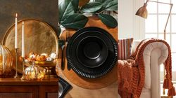 Target's New Fall Home Collection Is Cozy