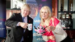 Jennifer Arcuri 'Told Friends Of Affair' With Boris