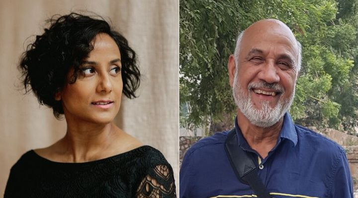 Manjot Bains, 39, and her father, Mohinder Singh Bains, 72, reacted very differently when they first saw photos of Liberal Leader Justin Trudeau wearing brownface.