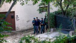Dos de los detenidos de los CDR reconocen la compra de explosivos