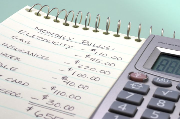 How To Budget When You Absolutely Hate The Idea Of Budgeting | HuffPost Life