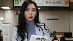 '윤지오 체포영장 신청'에 대해 박훈 변호사가 입장을