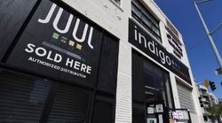 Juul Will Stop Advertising In The U.S. But Not