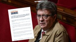 Un syndicat de police porte plainte contre Mélenchon après ses propos sur les policiers