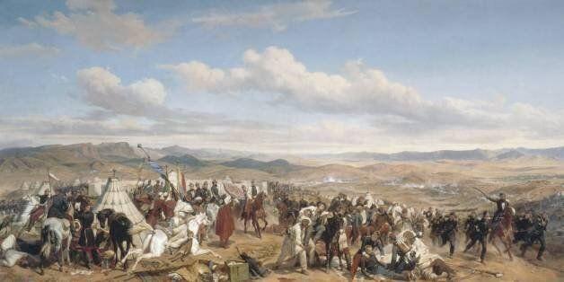La Bataille d'Oued al-Makhazin est aussi appelée la Bataille des trois