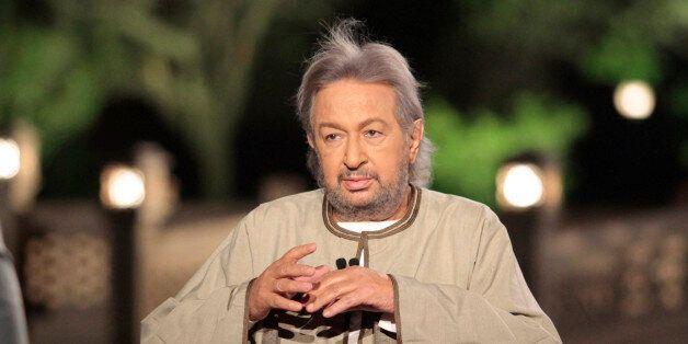 Après un long combat contre la maladie, le grand acteur égyptien Nour El Sherif s'est éteint à l'âge...