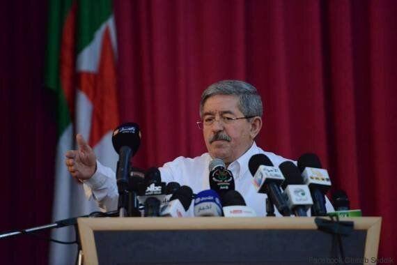 Polémique sur la darja: Le parti d'Ahmed Ouyahia ne parle pas la même langue que