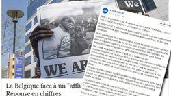 Le coup de gueule d'un journaliste submergé par les commentaires racistes sur