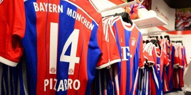 Bayern Munich : une juge condamne deux hooligans à acheter le maillot de l'équipe