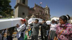 Pérou : une vie aux mains de la guérilla du Sentier