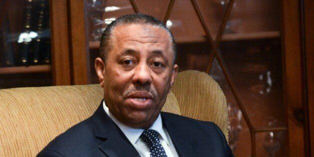Libye: Démission surprise du Premier ministre Abdallah