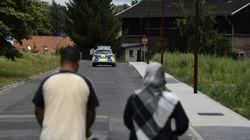 Allemagne: Freital, ville-symbole des violences contre les