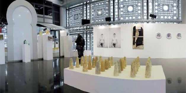 Oujda accueille une exposition de l'institut du monde arabe