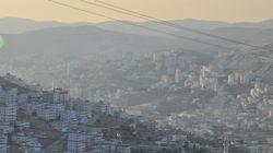 Un abri de bédouins incendié en Cisjordanie: acte probable