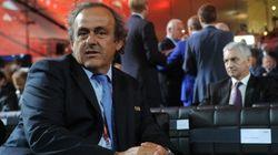 FIFA: Michel Platini candidat à la