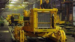 Annaba: création prochaine d'une unité de fabrication de wagons et de