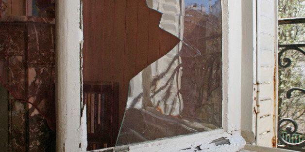 De peur que son mari la tue, une marocaine saute par la fenêtre de son
