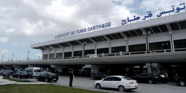 Une Britannique passe avec son arme à l'aéroport de Tunis? Le ministère du Transport