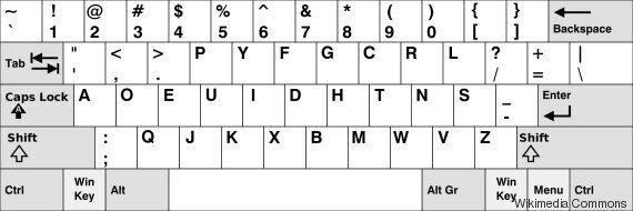 Beeraider, le clavier qui veut changer votre façon de taper